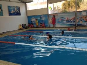child-swim